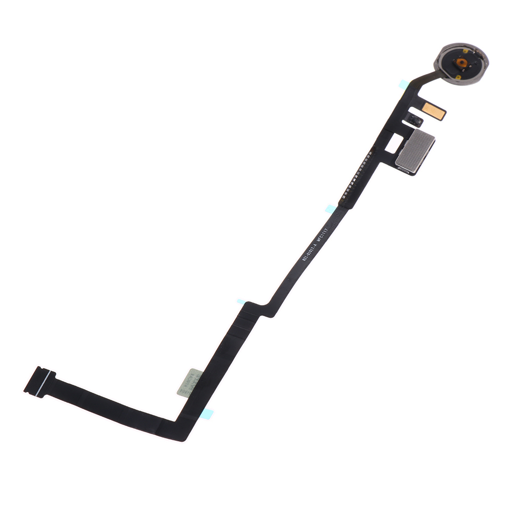 For iPad Pro 9.7inch 2017 Home Button Main Key Flex Cable Touch Sensor ID