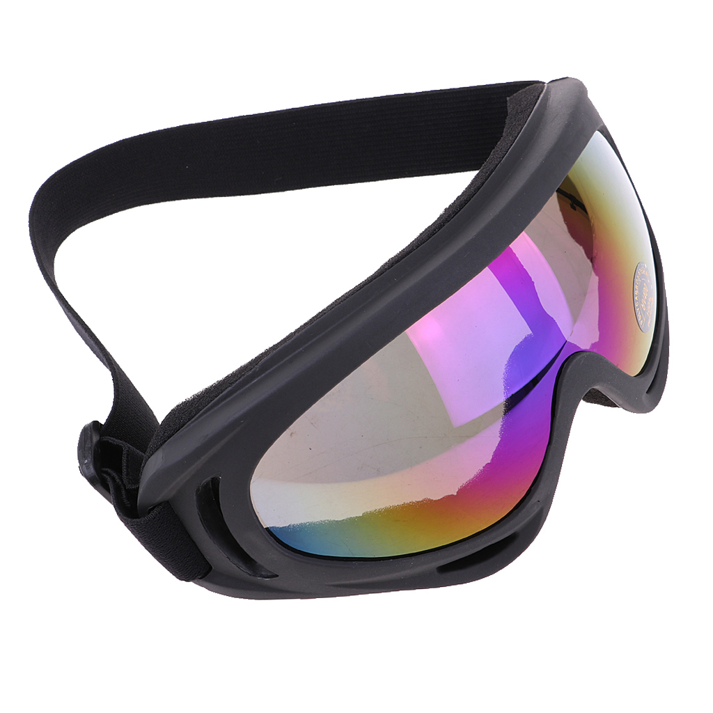 Motorrad Fahrradrennen Sonnenbrille