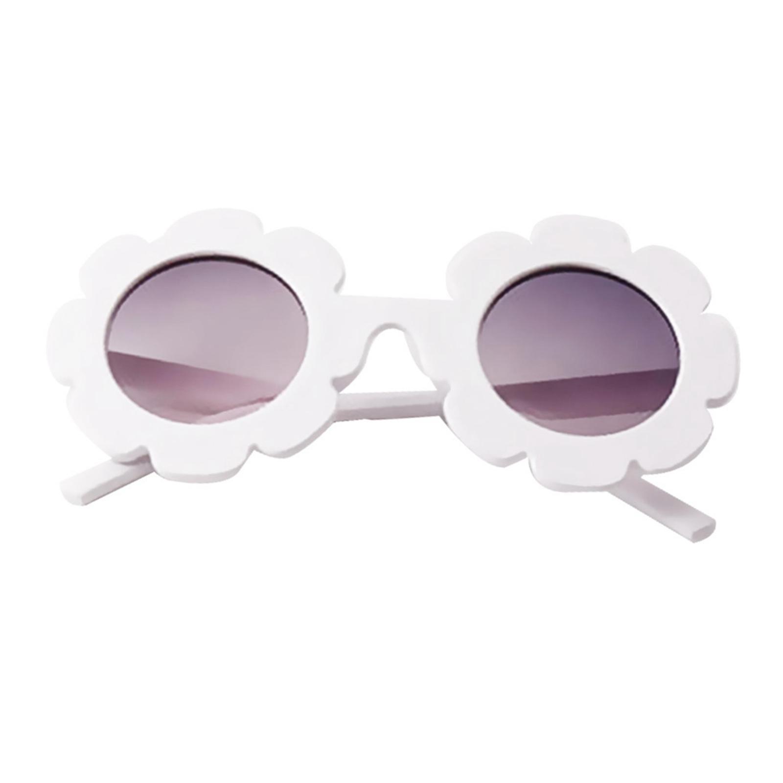 Enfants Bébé Garçons Filles Fashion Protection UV Lunettes Lunettes Shades Lunettes de soleil