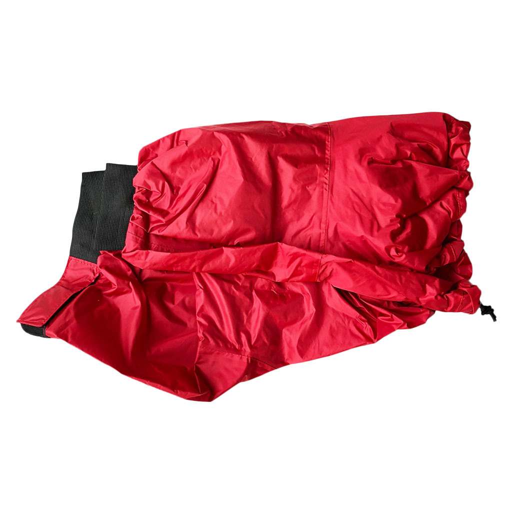 Premium Waterproof Kayak Boat Spray Skirt Cockpit Cover Various Colors /& Sizes