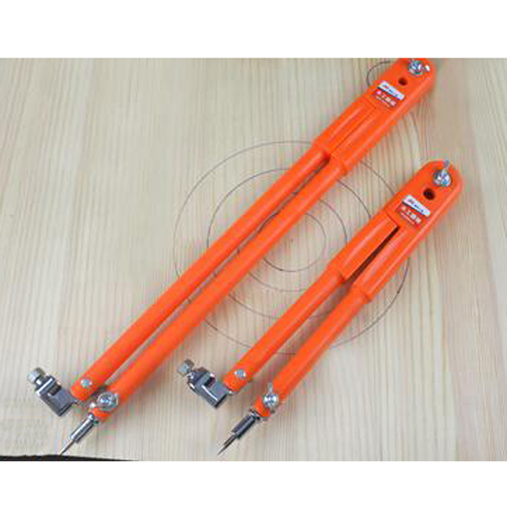 Équerres  de Précision Pour Charpentier Outillage porte-crayon de mesure