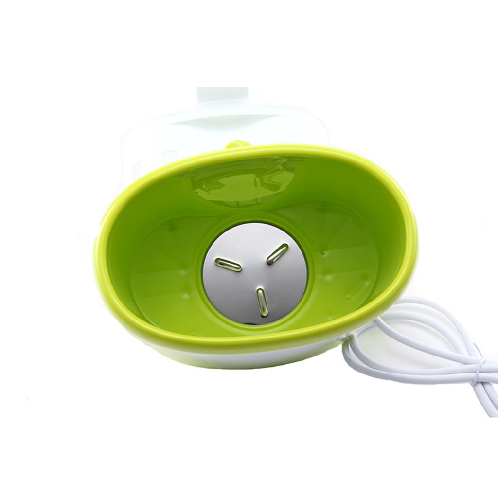 Baby Milk Bottle Sterilizer Thermostat Warmer Disinfection Food Steam Heating