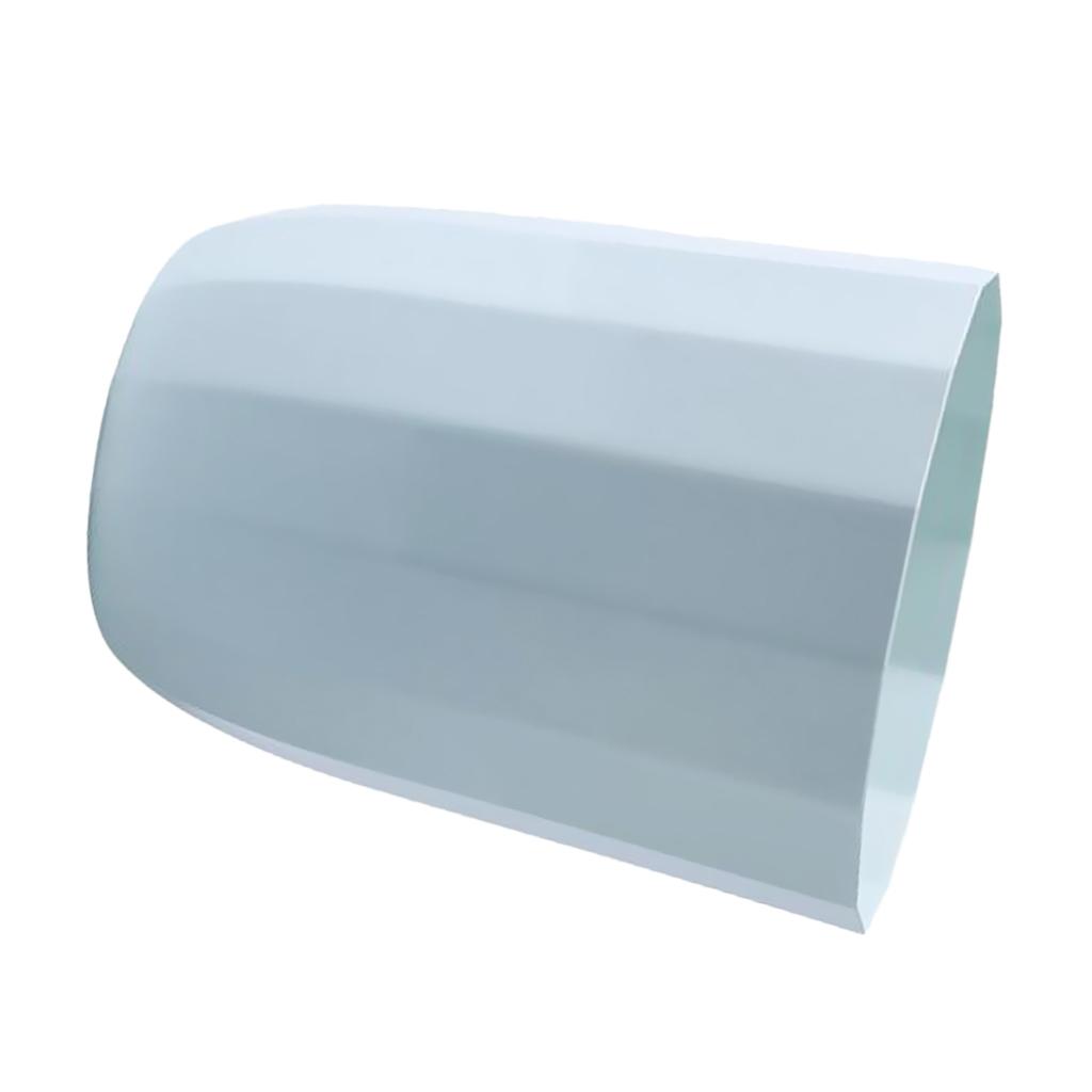 Papierkorb Mülleimer Kunststoff Papiereimer Müllcontainer für Küche,