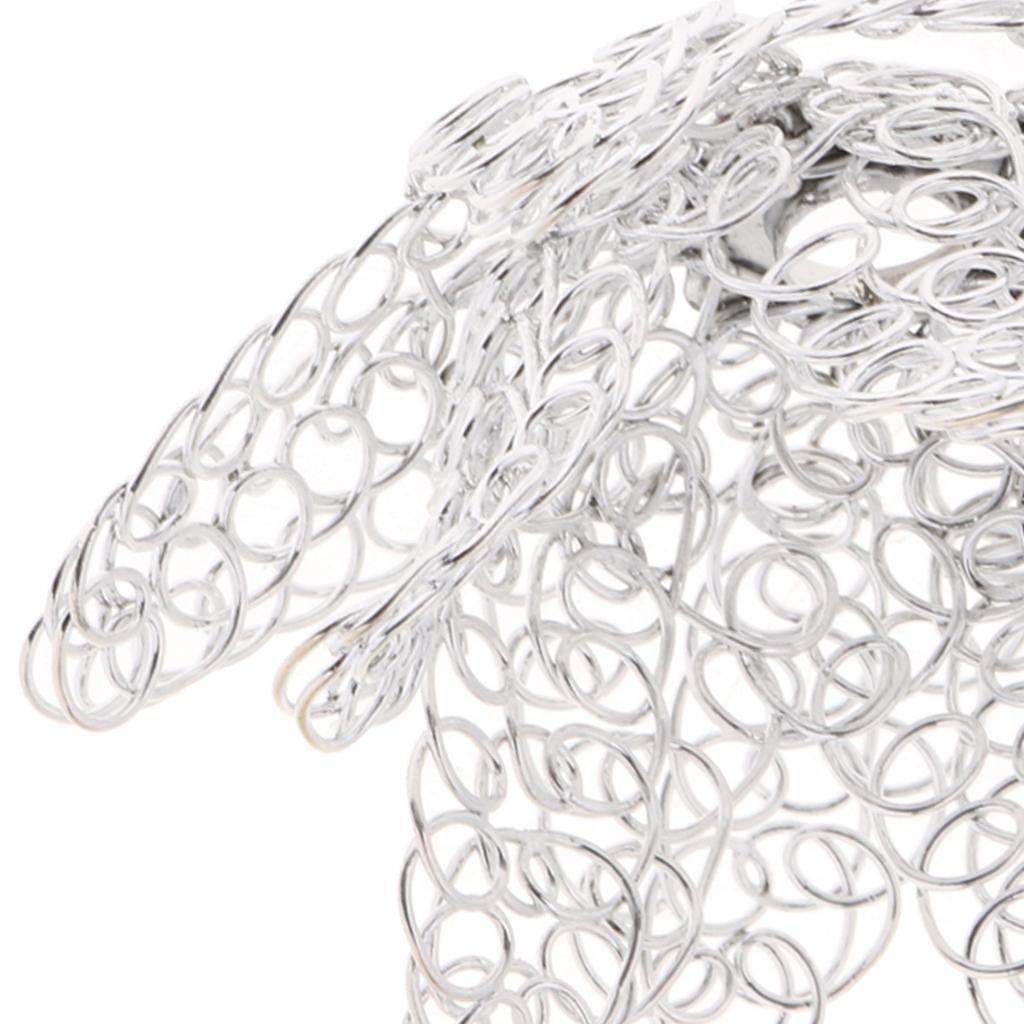 Pendelleuchte Metallischer Lampenschirm für Hängeleuchte Tischleuchte