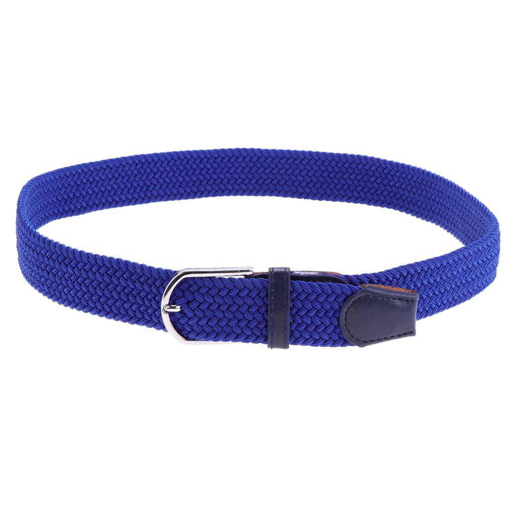 Trouser Belt Jeans Belt Pin Buckle Belt Casual Men/'s Waistband Waist Strap
