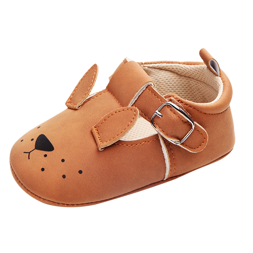 Prettyia Baby Kids Boys Girls Summer Shoes Toddler Moccasin Soft Sole Crib Shoes