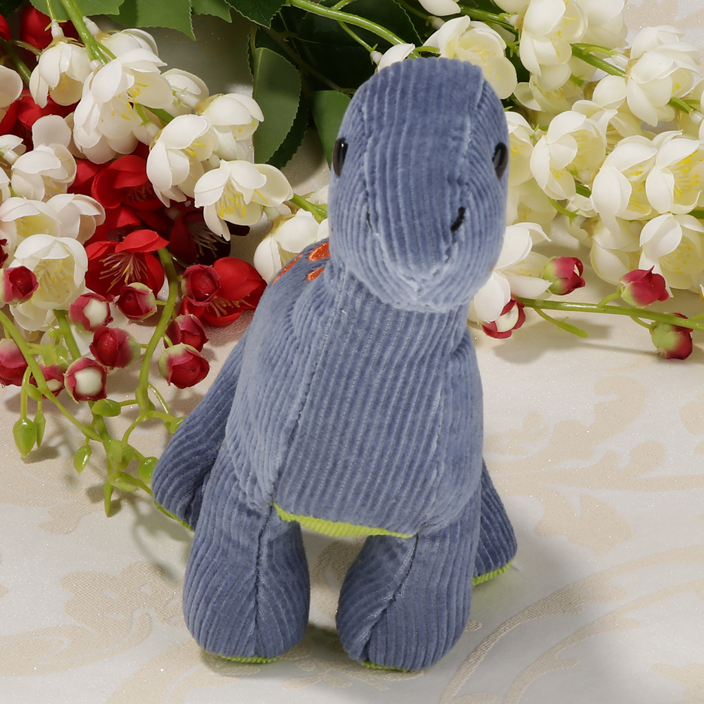 Cartoon Dinosaur Plush Baby Toy Soft Touch Stuffed Doll Figure Toy Birthday Gift