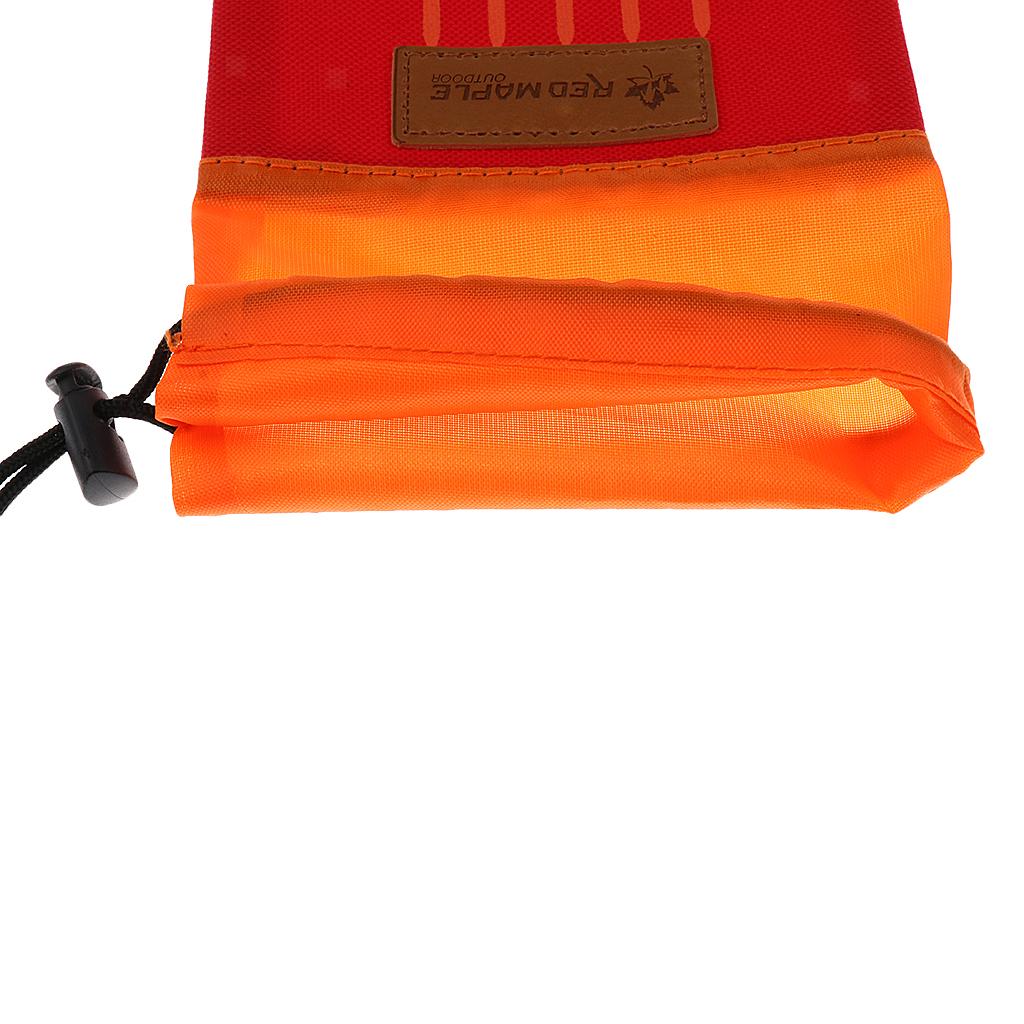 Aufbewahrungstasche für Camping Zelt Heringe Zeltheringe Erdnägel Tasche