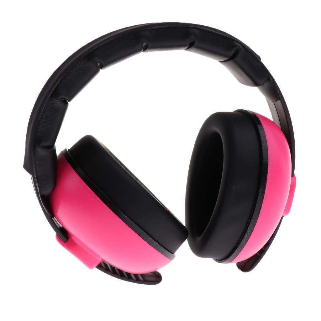 Kinder Gehörschutz Lärmschutz Schutz Ohrenschützer Kapselgehörschutz NRR