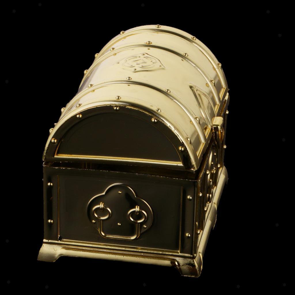 Le Coffret au trésor boite cadeau cadeau d/'anniversaire Coffre à Trésor Box Set//12 pièces