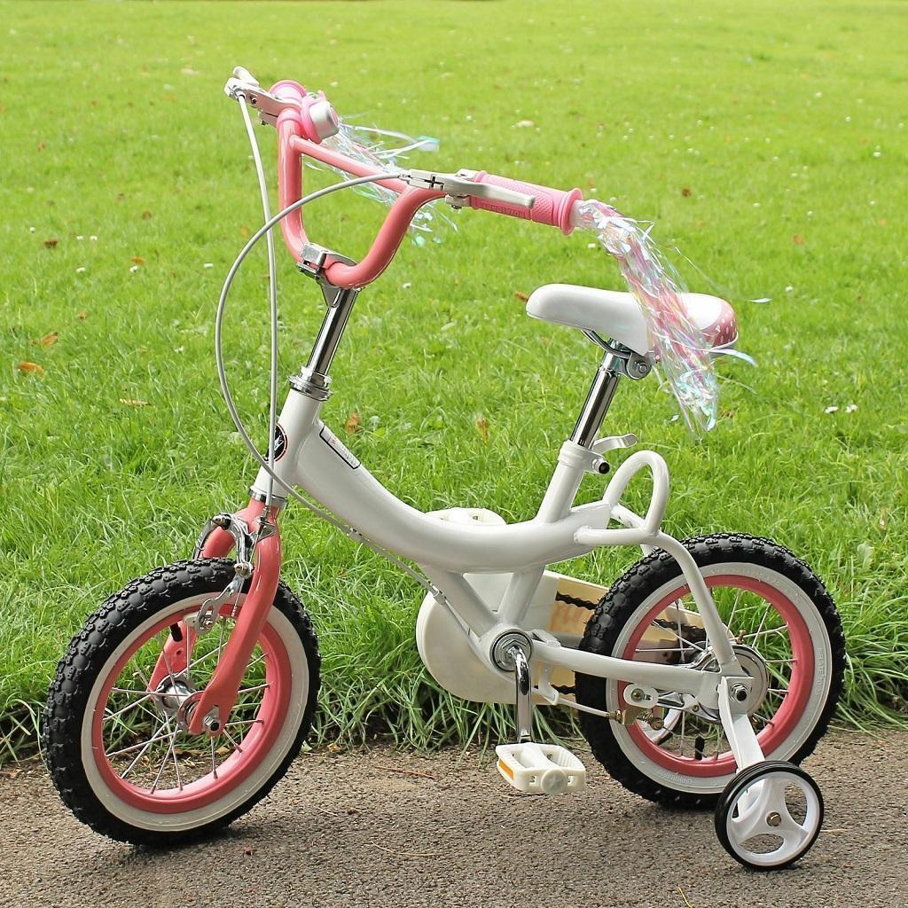Kids Bike Handlebar Streamers Multi Color Classic Traditional Retro Tassels