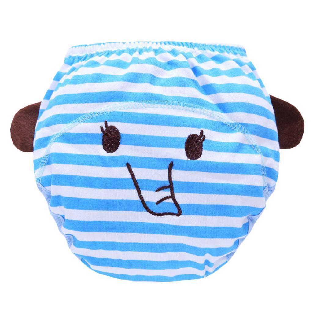 Töpfchen Training Pants Trainingshose Baumwolle Waschbare Windel Baby