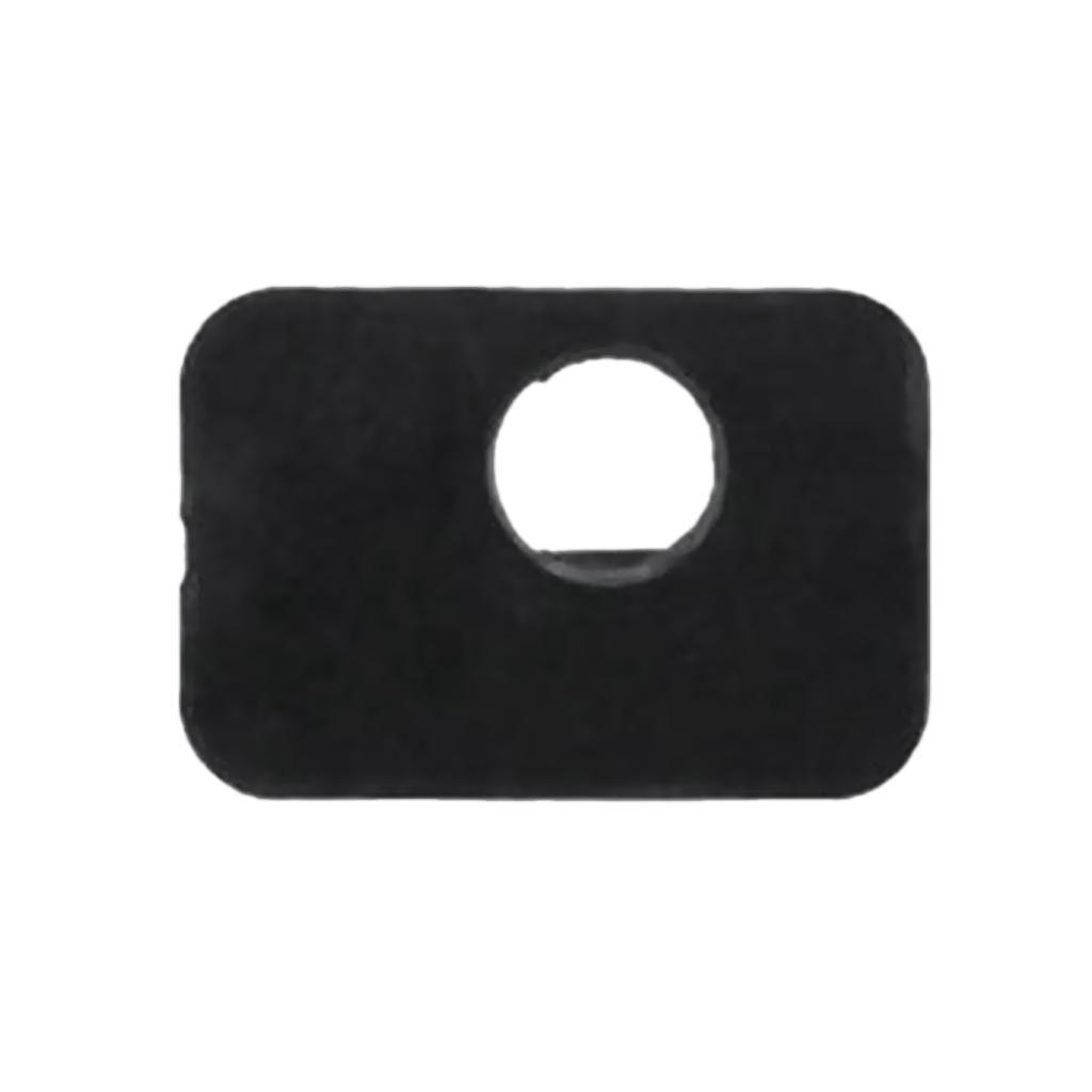 New Durable Kunststoff Bogenschießen Jagdbogen Adhesive Pfeilauflage