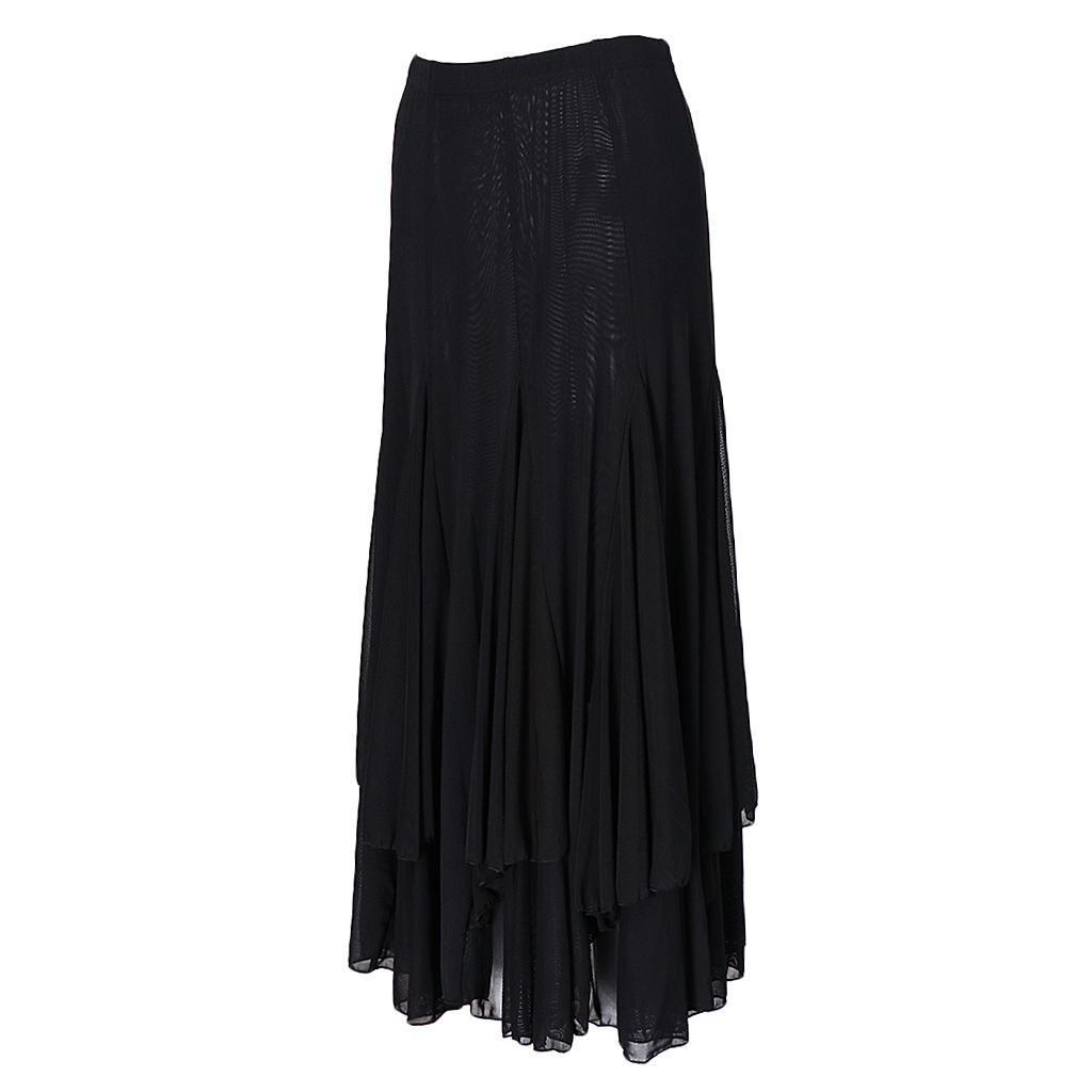 Lady Woman Dance Dress Latin  Cha cha Modern Ballroom tango Waltz skirt