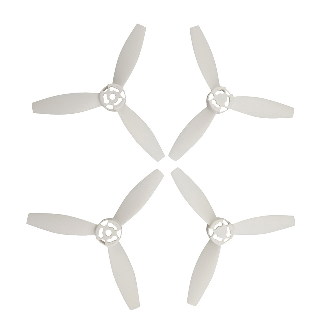 Set of 4Pcs Spare Part Propellers Prop Blade CW CCW For Parrot Bebop 2 Drone
