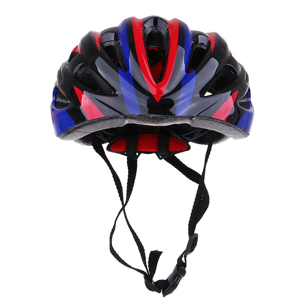 Adjustable Sport Cycling Helmet Breathable ycle Helmets for Road Mountain
