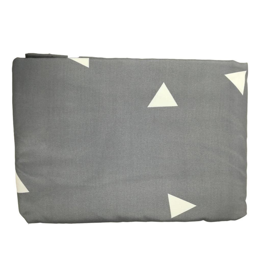 Polyester Tatami Futon Mattress Cover Floor Mat Bedspread 90*200cm//120*200cm