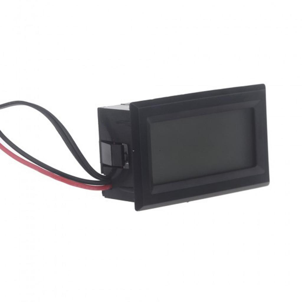 f led lcd-bildschirm digital-thermometer temperaturanzeige gauge c