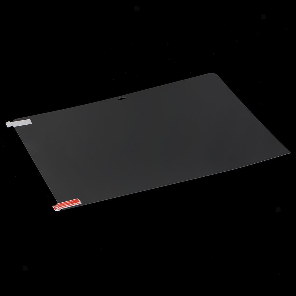 Anti-Fingerprint Matte Covered Screen Protector Film for Macbook Retina