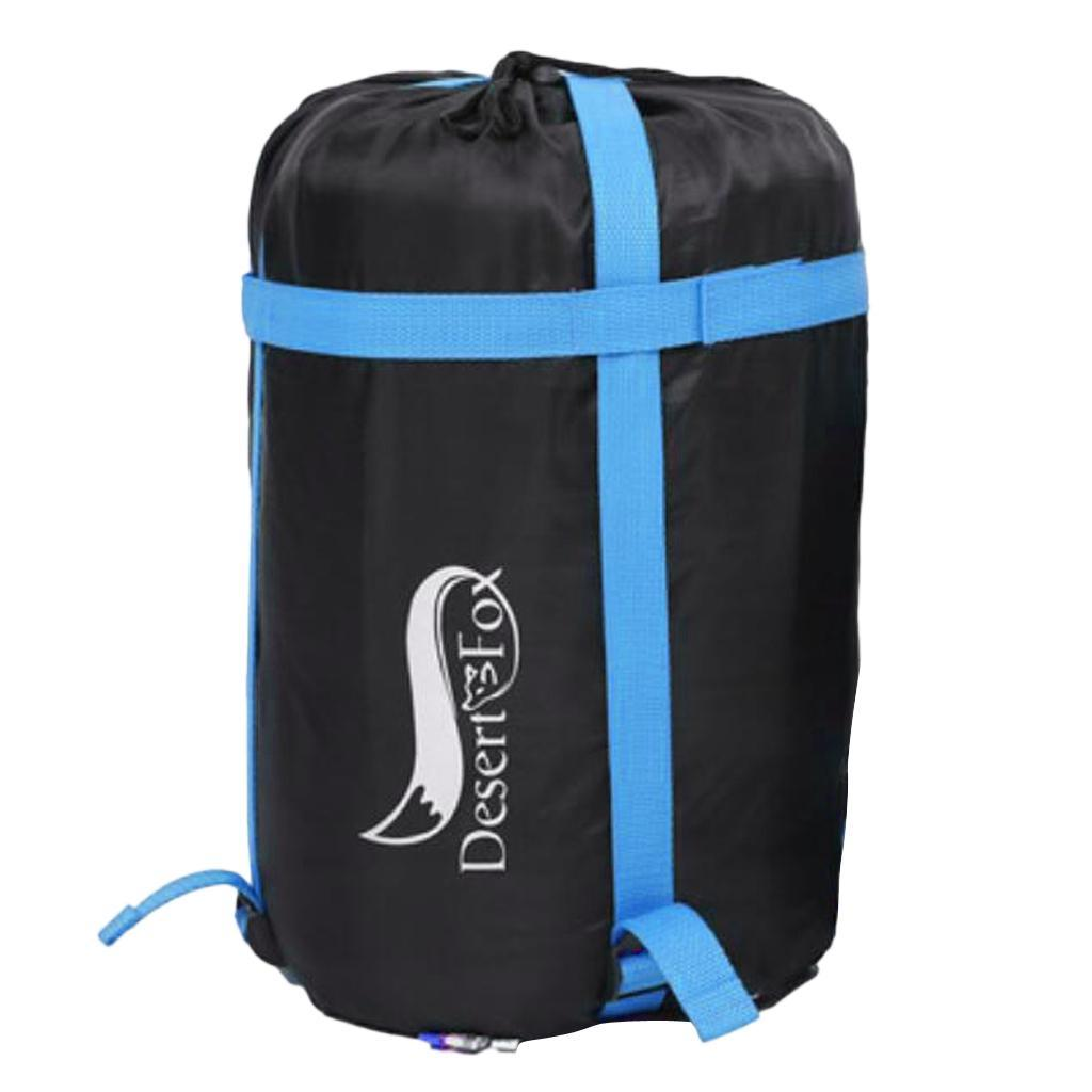Outdoor Camping Travel Backpacking Sleeping Bag Splicing Type for Men Women