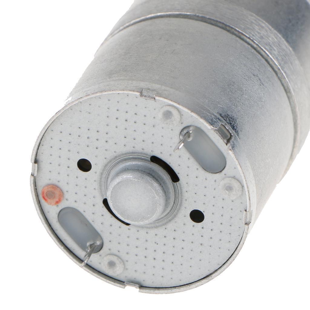 DC-Bürstenloser Getriebemotor Geschwindigkeits Reduzierungs Motor