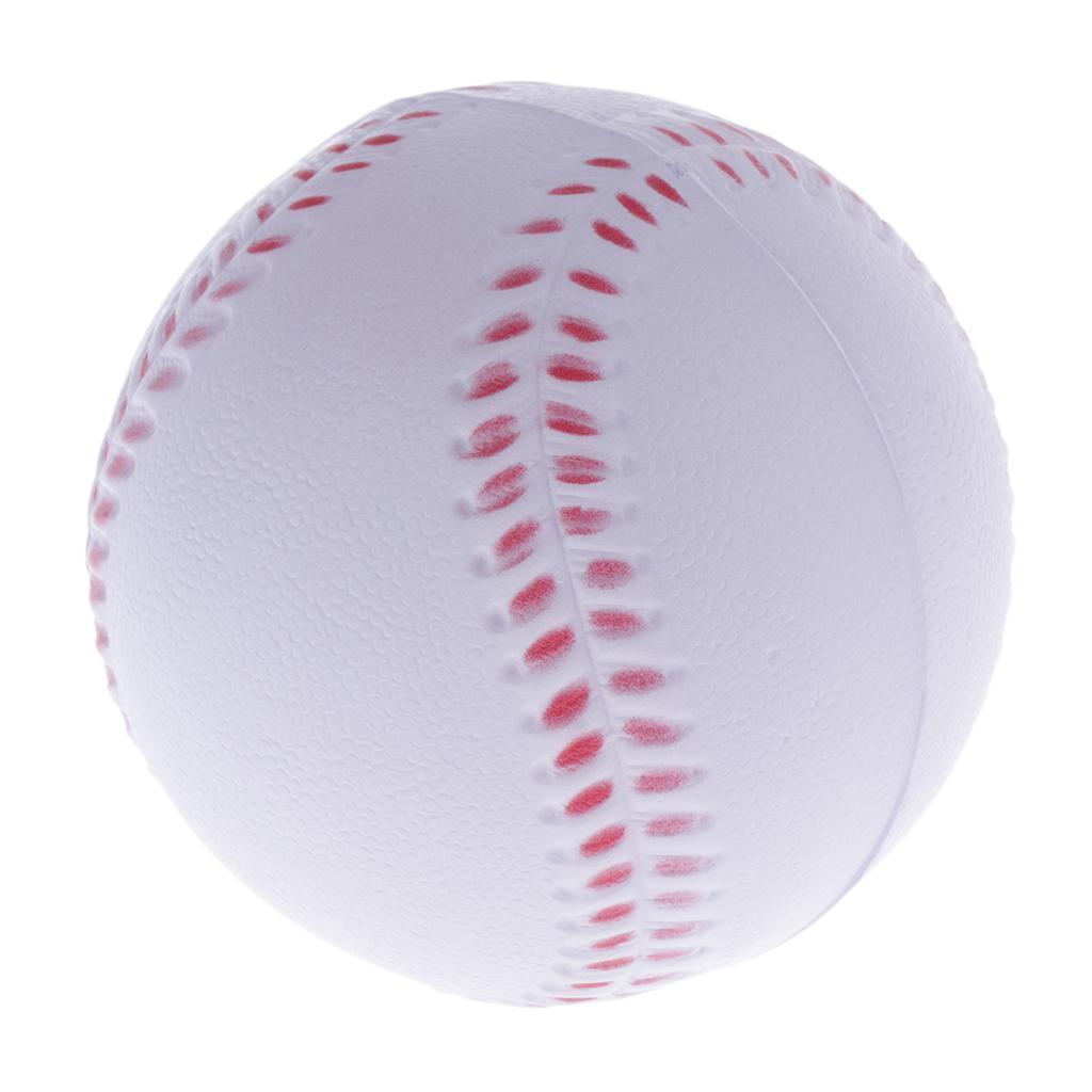 Soft Filling Practice Trainning Base Ball Softball Baseball  PU Polyurethane