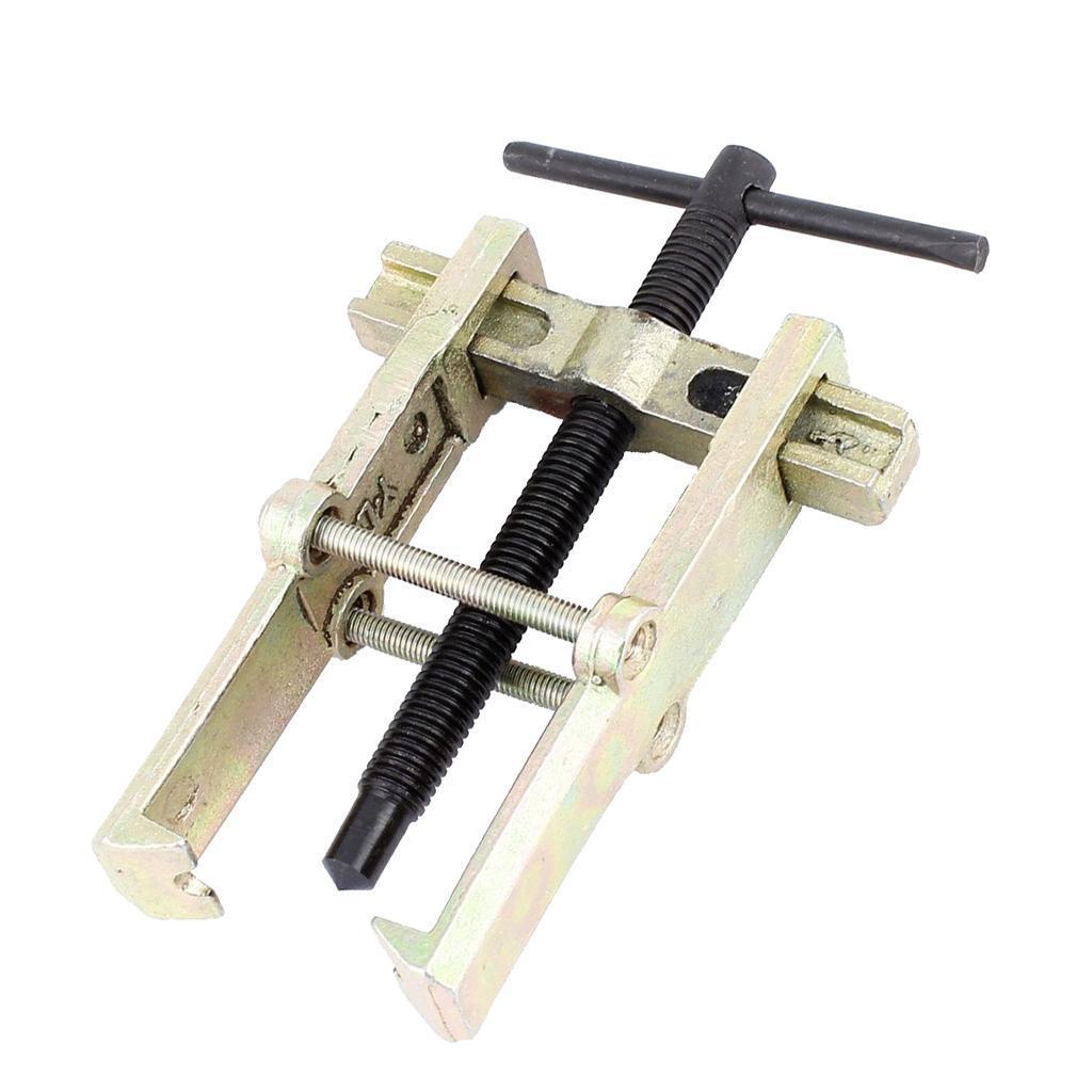 200mm Zwei Kiefer 2 Beine Lager Zahnradnabe Puller 75mm 100mm 150mm