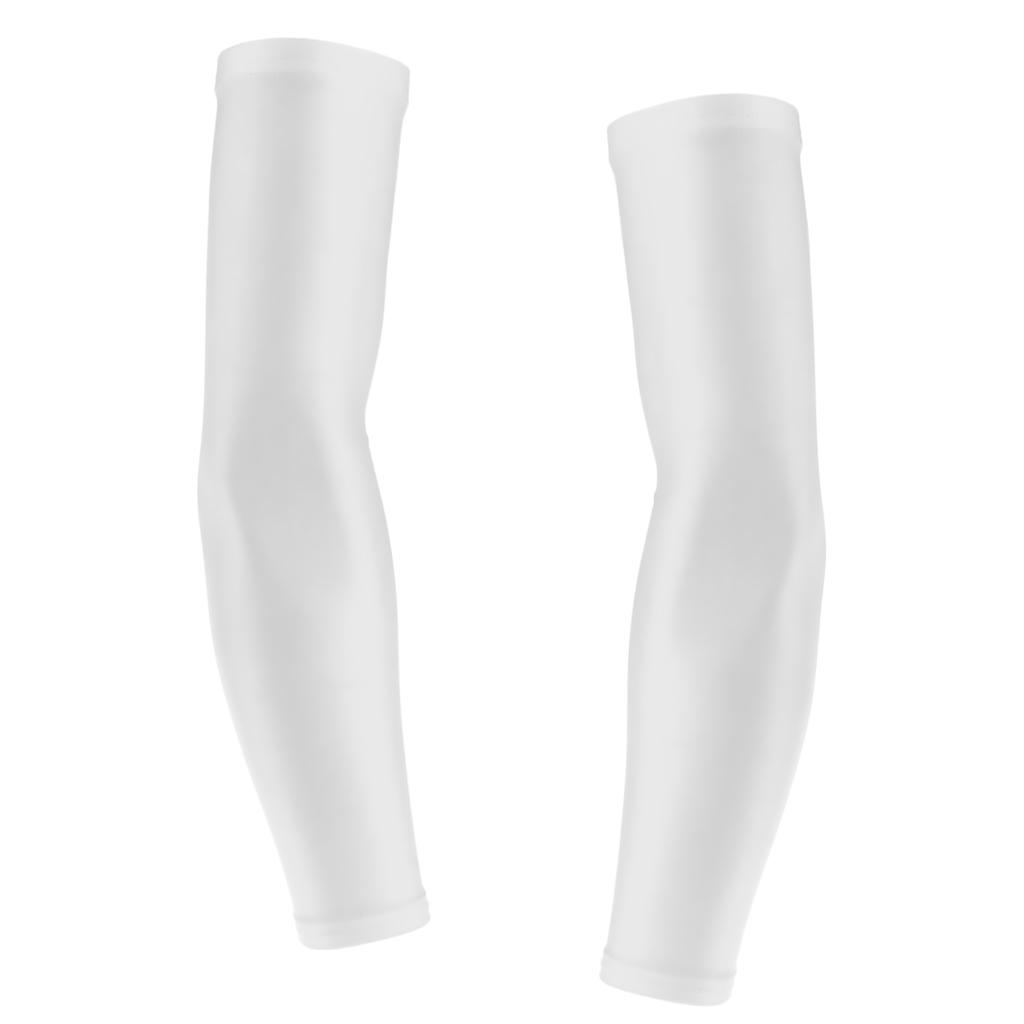 Cooling Long Arm Cover Sleeves für Männer Frauen Sunblock Cooler Schutz