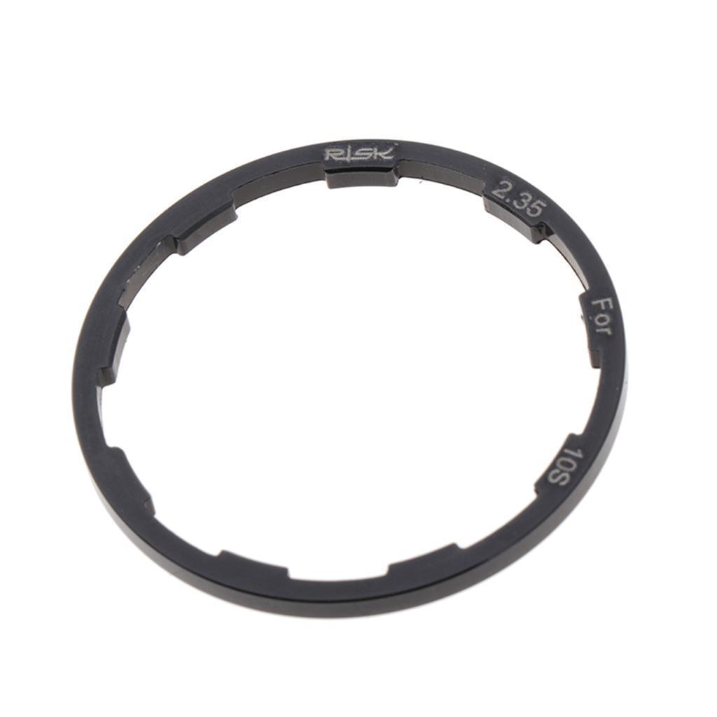 Bicycle Flywheel Washer MTB BB Hub Pad Ring Freewheel Cassette Spacer Gasket