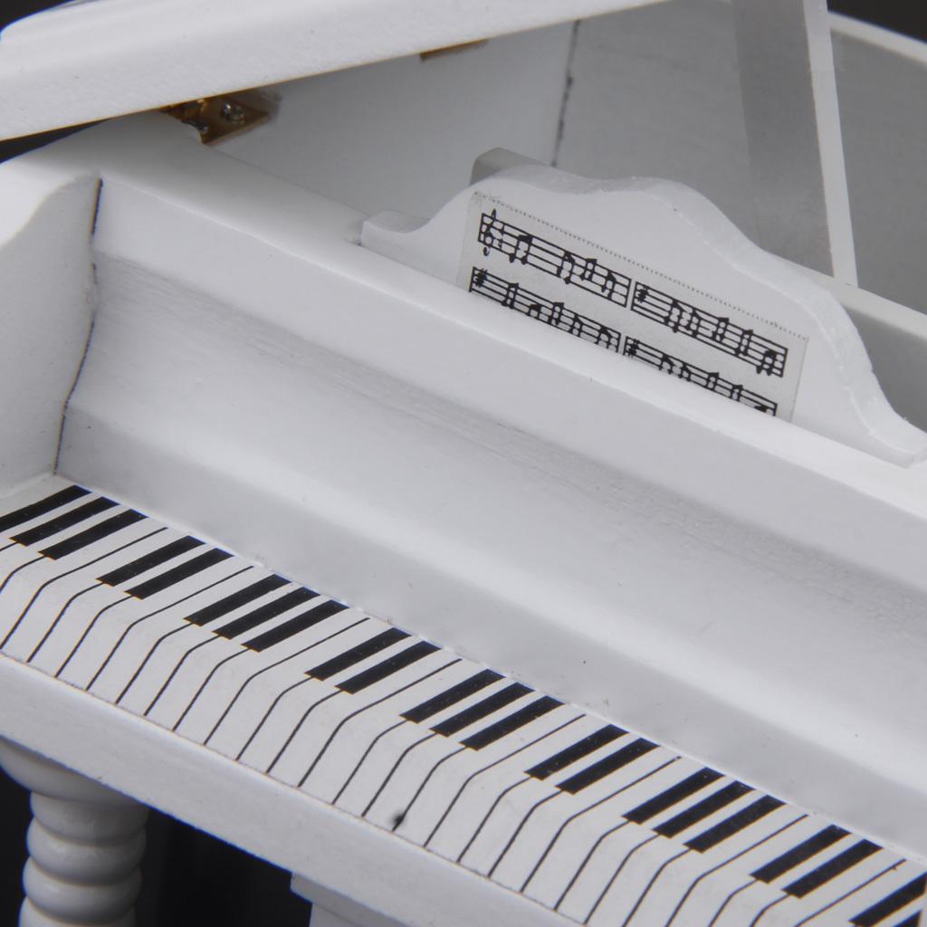 13 Options Mini Musical Instrument Guitar Drum Piano 1//12 Dollhouse Accessories