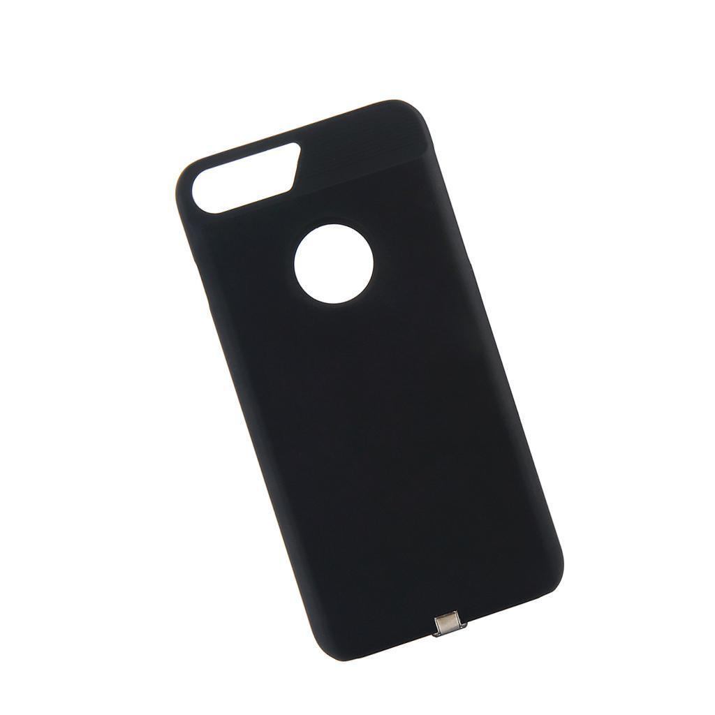 Receptor de carga Qi inalámbrico mágico caso caso para iPhone 6 6s 6 más 7 7 más