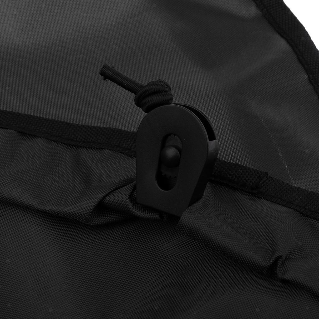 Details about  /Universal Kayak Cockpit Waterproof Seal Covers for Indoor and Outdoor Storage