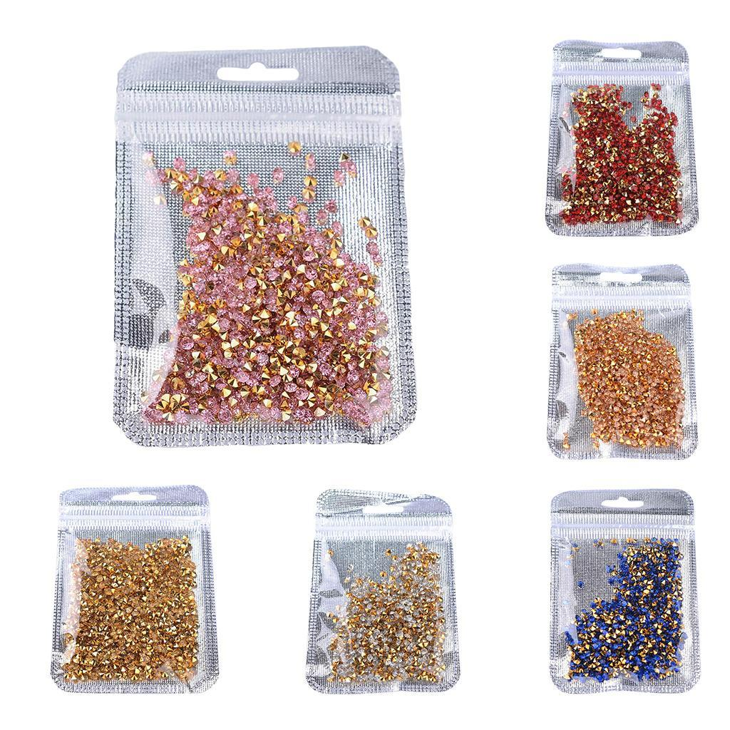 5000x Wedding Party Decor Scatter Table Crystal Diamonds Vases DIY Craft