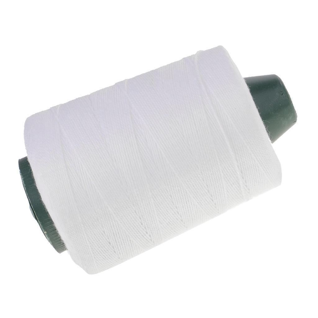 600 Yard Nähgarn Polyester Overlookgarn Industriegarn Garn Nähen DIY Basteln
