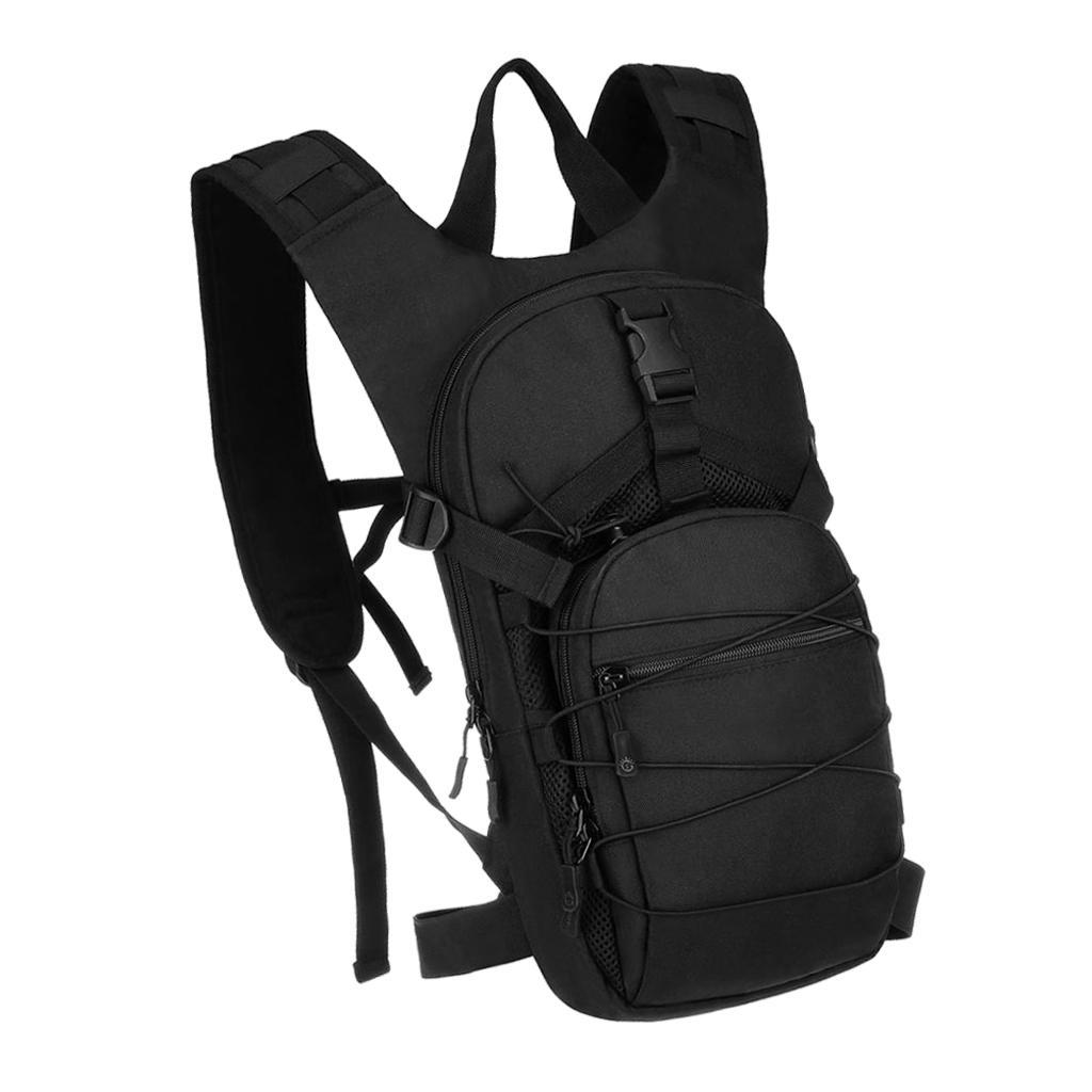 15L Sports Backpack Outdoor Camping Hiking Trekking Bag Waterproof Pouch