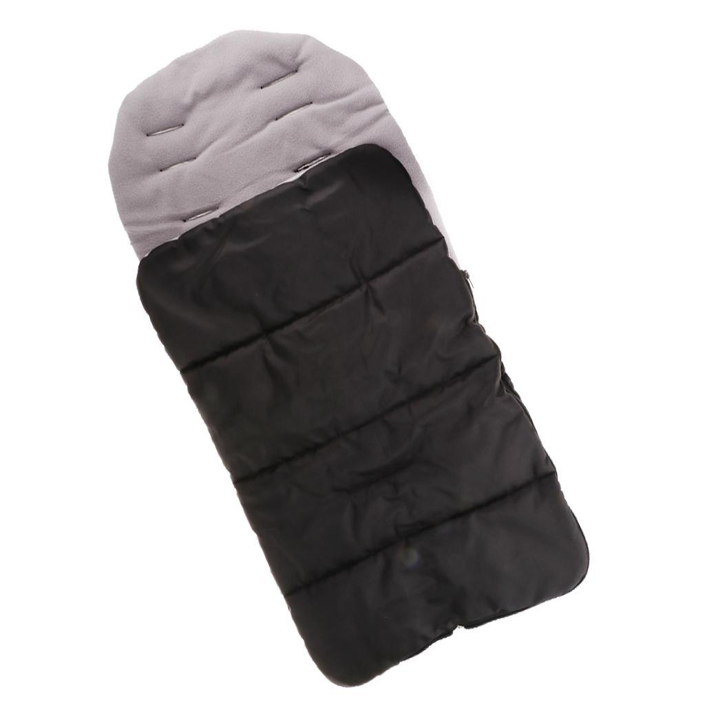 Universal Footmuff Foot Cover Blanket for Baby Car Seat