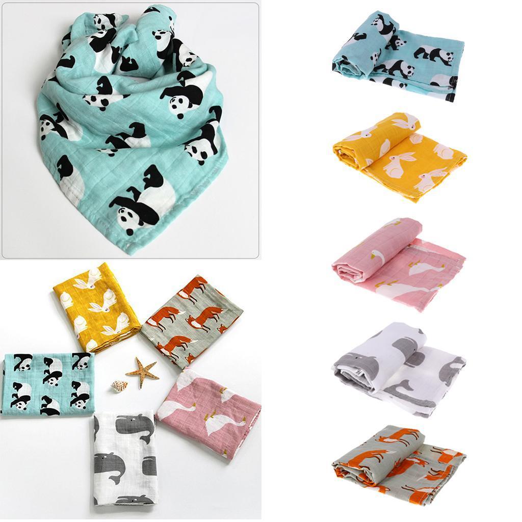 Baby Girl Kid Dribble Knit Dribble Scarf Shawl Cape Cloak Clothes Bandana