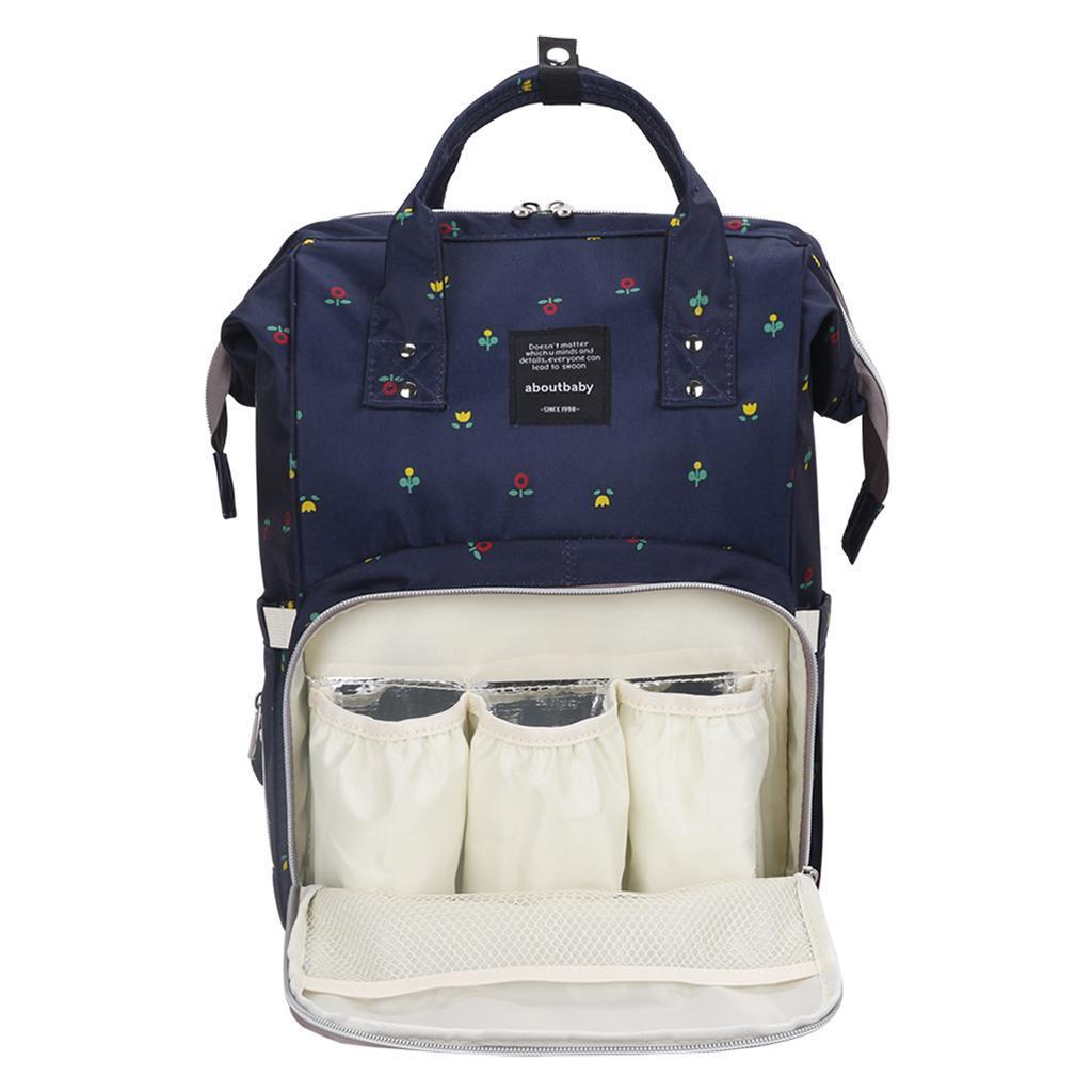 Wickeltasche Windeltasche Babytasche KIndertasche Pflegetasche Wickelrucksack