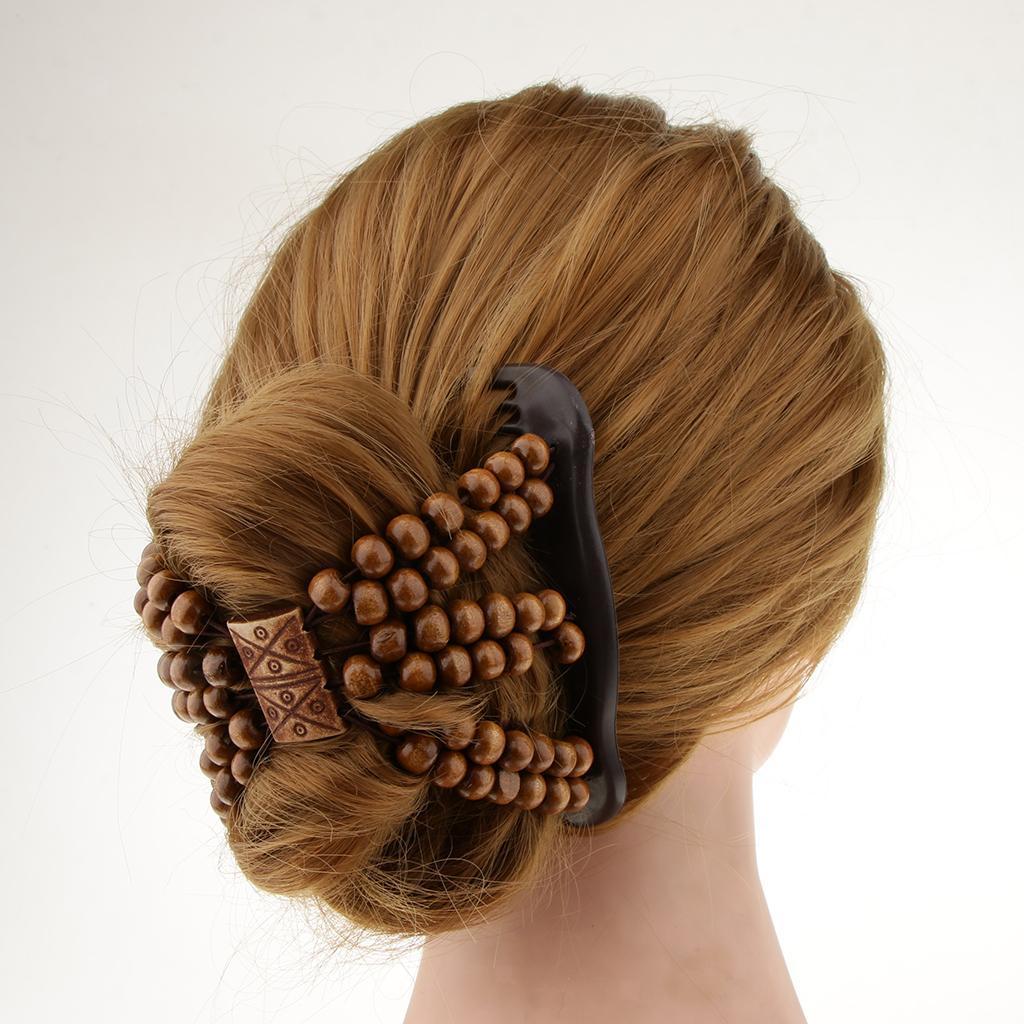 Schönheit Bogen Doppel Haar Kämme Clips Styling Werkzeuge für Frauen Dame