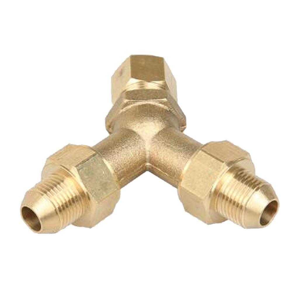 Fine Casting Technology Clear Thread Tee Coupling Of High Quality Material
