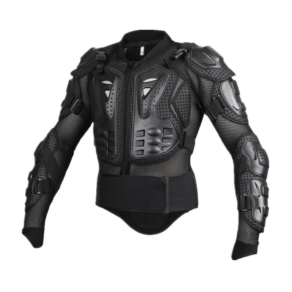 Motorrad Motorrad Motocross Ganzkörperschutz Spine Protector Armor