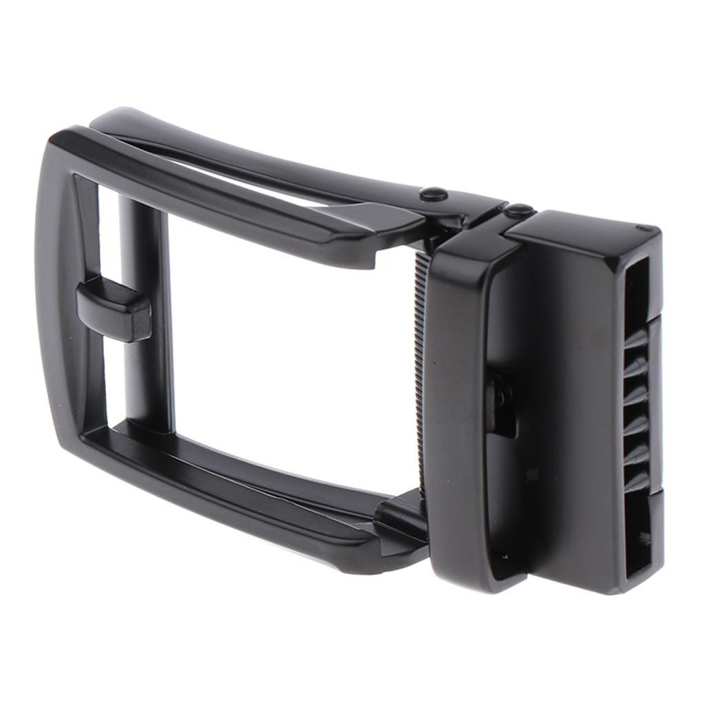Top Quality Ratchet Belt Buckle Automatic Buckle Replacement for 35mm Belts