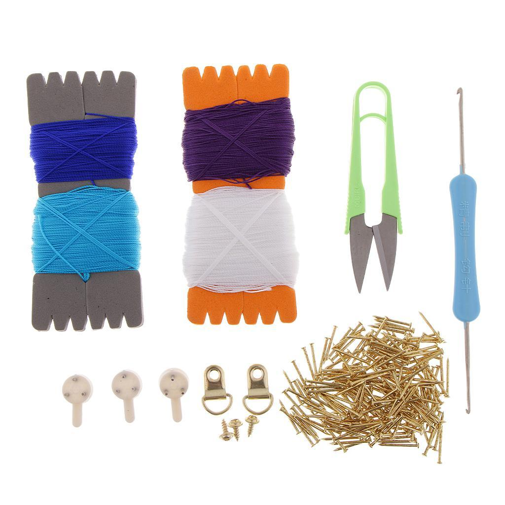 String Art Starter Kit Arts Crafts All Necessary Supply Included String Art Kit