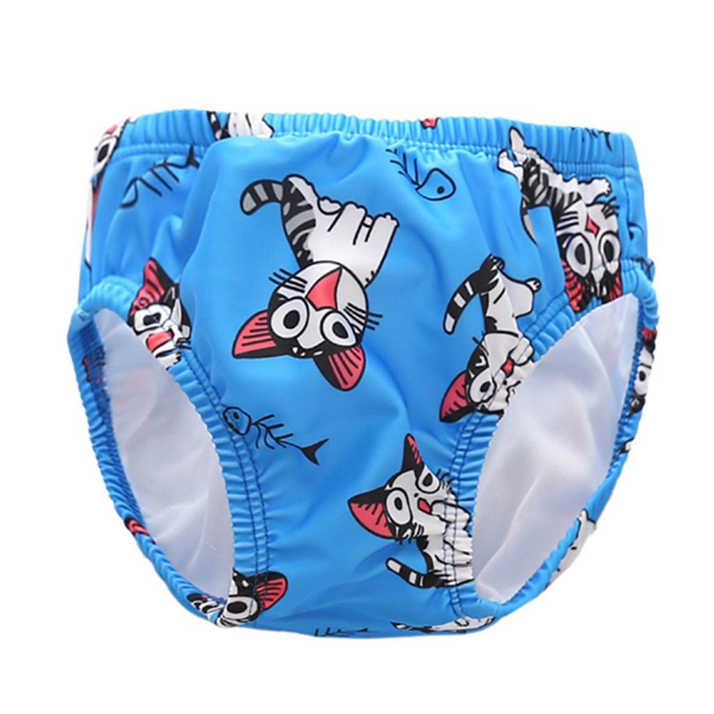Swim Diapers Special Needs Reusable High Quality Washable