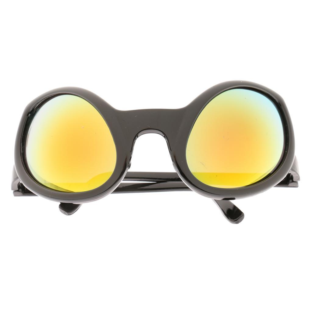 Stylish Alien Sunglasses Kids Adult Fancy Dress Home Party Eyeglasses Photo Prop