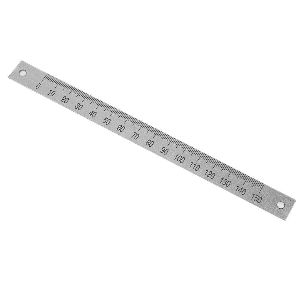 Même Guinée Tailleur Ruban à mesurer mètre Support Métrique Acier Règle,