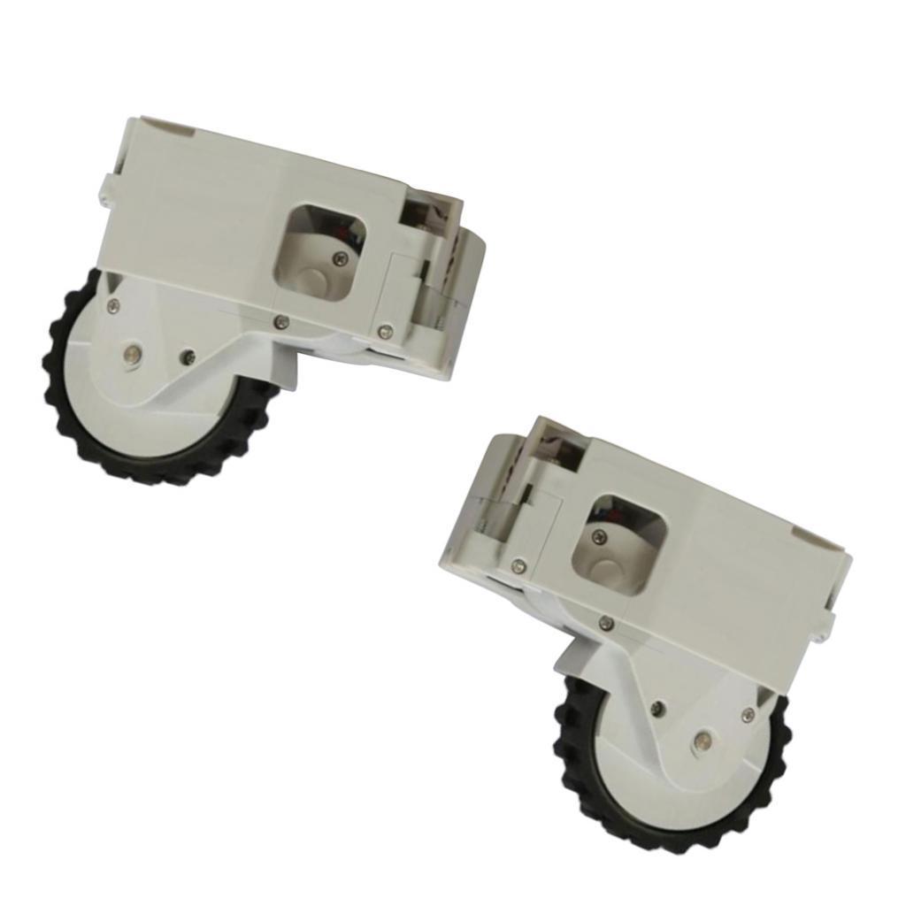 Wheel for Xiaomi Mijia First Gen Robot Vacuum Cleaner ROBOROCK Replacement