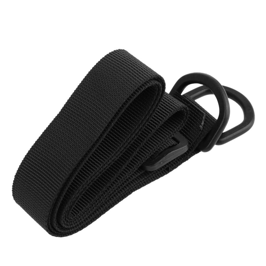 Koffergurt mit Schnalle Gepäckgurt Gepäckband Kofferband aus Nylon für