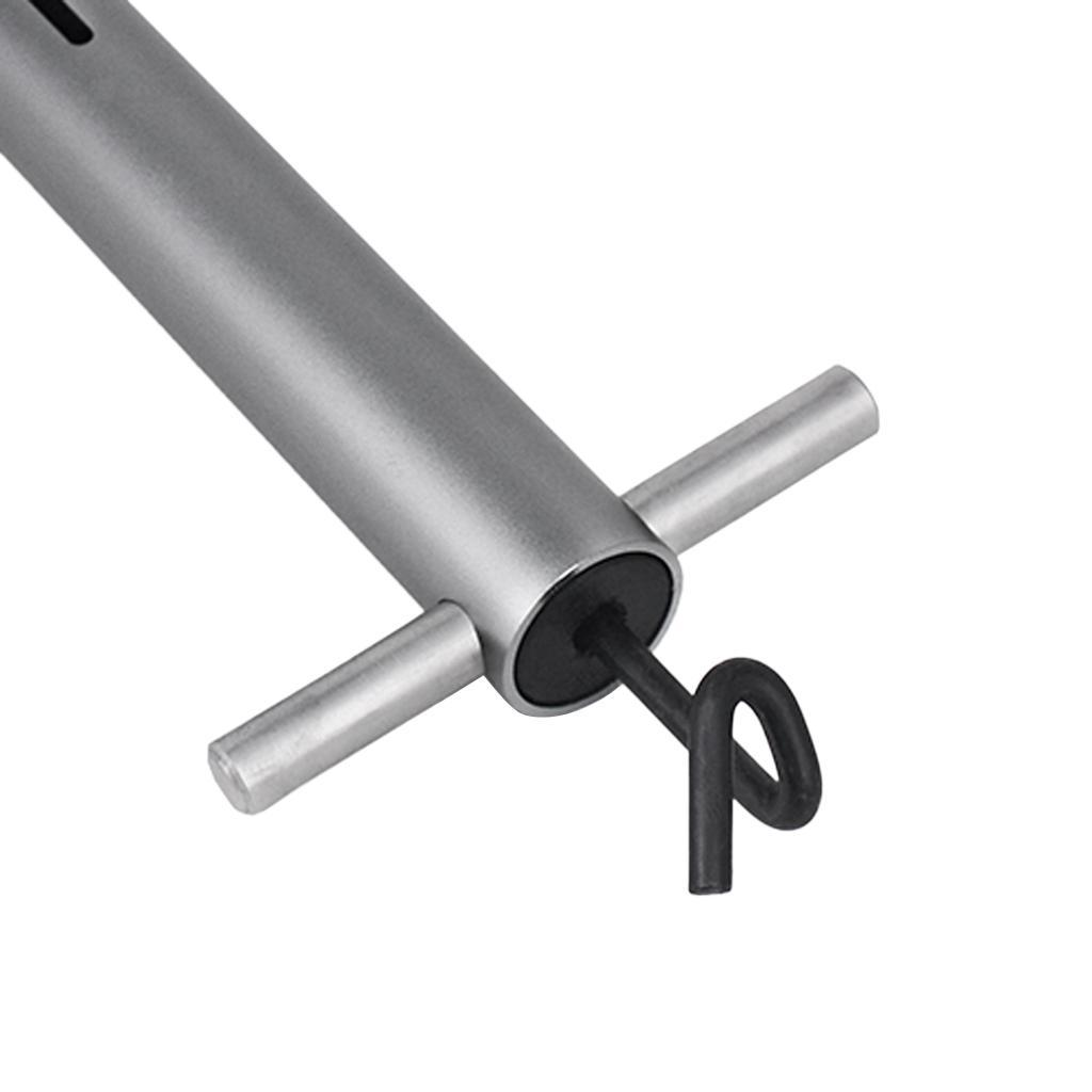 100 lbs Bogenschießen Jagdbogen Waage Gewicht Messwerkzeug für Recurve Bow