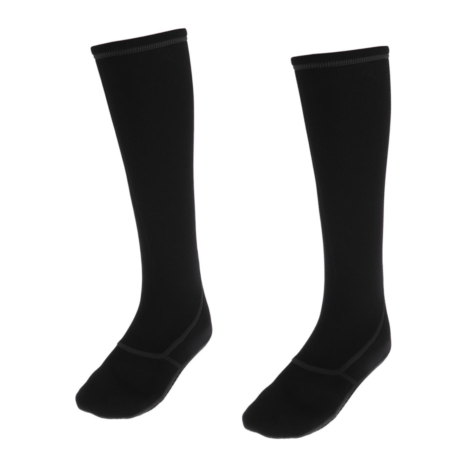Schwimmen und alle 3mm Neopren Socken Tauchschuhe zum Tauchen Schnorcheln